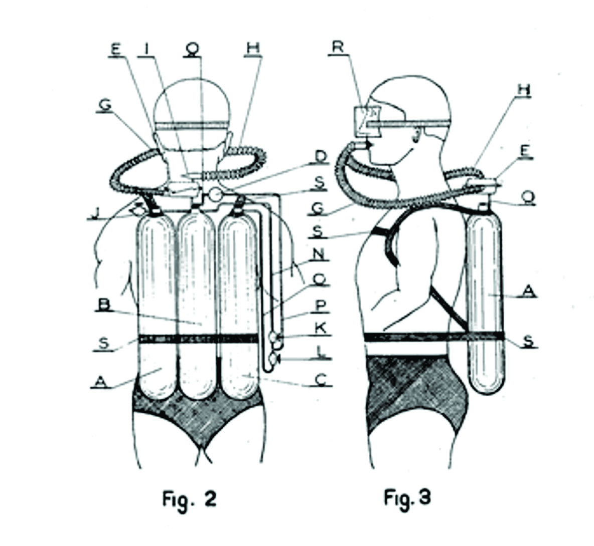 Would you patent your suggestion? Jacques-Cousteau-Diving-Unit-Patented-1949-1184x1090